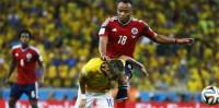 La FIFA decide no sancionar a Zúñiga por su rodillazo a Neymar