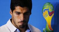 Luis Suárez acude al TAS para intentar reducir su sanción