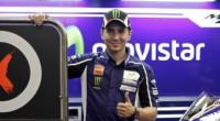 Jorge Lorenzo renueva dos años con Yamaha