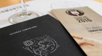 Una Muestra del Vino Somontano de récord