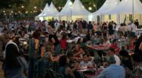 Viernes histórico en el Festival Vino Somontano con más de 21.300 vinos y tapas servidas