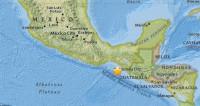 Registrado un terremoto de magnitud 8,1 en el sur de México que sacude la capital del país