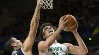 Brasil se cobra venganza apuntillando a la 'Generación Dorada'