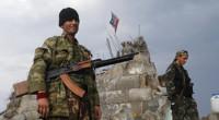 EEUU también niega que vaya a entregar armamento a Ucrania