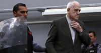 Condenado a 23 años de cárcel al exdictador argentino Reynaldo Bignone