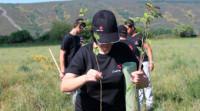 Bodegas Cuatro Pasos organiza una jornada de naturaleza en Cacabelos