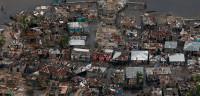 877 muertos en Haití tras el paso de 'Matthew'