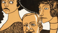 'El hijo de las cosas', la nueva novela de Luís Mateo Díez
