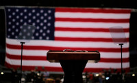 Clinton parte como favorita pero Trump aún tiene opciones