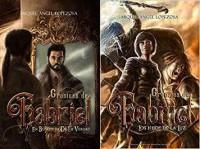 'Crónicas de Gabriel', una saga de fantasía que describe cómo surgió el universo y cómo se originó la eterna lucha entre el Orden y el Caos