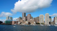 Boston, candidata de EEUU para albergar los Juegos Olímpicos de 2024