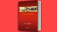 'Cartas cruzadas', última novela de Ana Alejandre