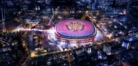 El FC Barcelona elige por unanimidad el diseño del nuevo Camp Nou
