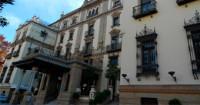 Hotel Alfonso XIII, uno de los mejores del mundo