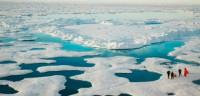 Más evidencias ligan el calentamiento del Ártico con el clima extremo
