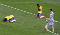 Humillación histórica de Alemania a Brasil