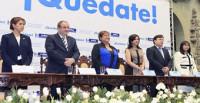 Guatemala apela a la concienciación para contener el envío de niños 'sin papeles' a EEUU