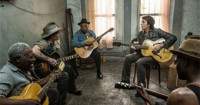 Johnny Depp toca la guitarra en el nuevo vídeo de Paul McCartney