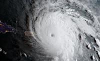 La Agencia de Emergencias dice que el huracán 'Irma'