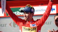 Contador gana el pulso a Froome en la etapa reina en La Farrapona