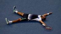 Cilic arrolla a Nishikori y se corona en Nueva York