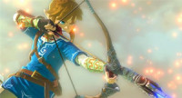 The Legend of Zelda U en The Game Awards y su mundo abierto