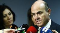 Guindos dice que la salida a bolsa de Bankia fue un error