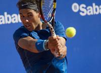 Nadal coge forma y se cita con Almagro en cuartos (6-3, 6-3)
