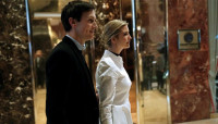 Trump nombrará a su yerno como uno de sus principales asesores
