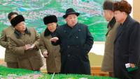 Corea del Norte se niega a hablar de su armamento nuclear con Seúl