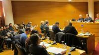 El PP aprueba sus enmiendas que condicionan la nueva RTVV