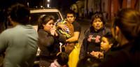 Un terremoto de magnitud 6,3 sacude la costa central de Chile
