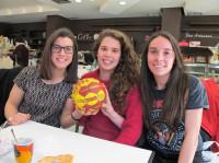 Bm. Castellón, primer club castellonense en la División de Honor del Balonmano Femenino-Liga Guerreras Iberdrola