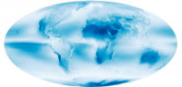 El 67% de la superficie de la Tierra está cubierto de nubes