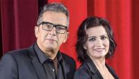 Silvia Abril y Andreu Buenafuente presentarán los 33 Premios Goya