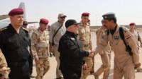El primer ministro iraquí declara la