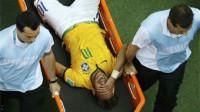 La evolución de Neymar es