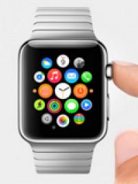 Así es el reloj inteligente de Apple