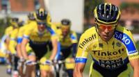 Contador confirma su renuncia a los Mundiales de Ponferrada