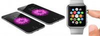iPhone 6 y Apple Watch, lo nuevo de la compañía de Cupertino
