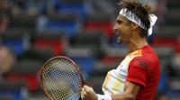 Ferrer remonta ante Murray y chocará con Djokovic