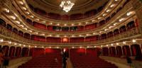 El Teatro de la Comedia abre sus puertas tras 14 años cerrado