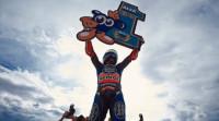 Marc supera a Doohan y completa el fin de semana perfecto para los Márquez