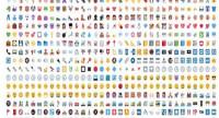 Twitter libera 872 emojis en código abierto