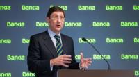 Bankia adelanta 15 meses sus compromisos de capital y liquidez