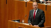 Monago irá al Parlamento extremeño para explicar sus medidas contra la corrupción