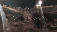 El conductor del autobús siniestrado en Cieza (Murcia) pasa a disposición judicial