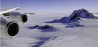 Descubren polvo de cometa en la Tierra por primera vez