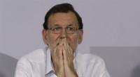 Rajoy: Algunas renovaciones de partidos provocan un