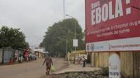 La ONU alerta de que el ébola sigue propagándose en Sierra Leona y Guinea